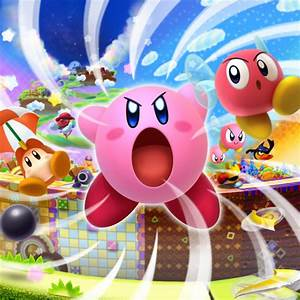 Kirby: Triple Deluxe for Nintendo 3DS -- Hypernova Yourself