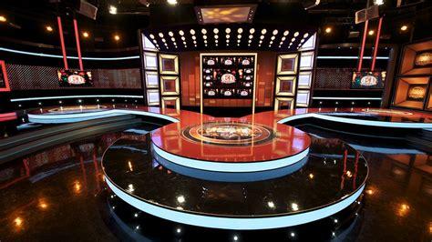 Entertainment Tonight Canada | Tv set design, Stage set ...