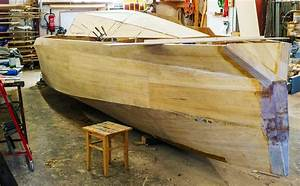 Ecological And Sustainable Boat Building  The Eco 750