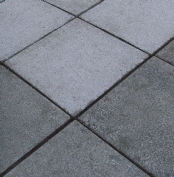 Concrete patio: Apply sealer   Kris Allen Daily