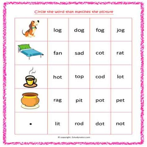 vowel o circle the correct spelling 1 kindergarten 243   1958 English Vowel o CIRCLE THE CORRECT SPELLING 1 Kindergarten 2 AXCA00604B00 06012019