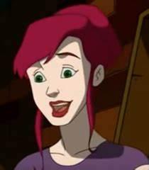 April O'Neil Voice - Teenage Mutant Ninja Turtles (2003 ...