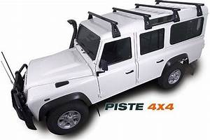 Fiabilité Moteur Ford Camping Car : fixations pour barre de toit land rover defender 90 110 ~ Voncanada.com Idées de Décoration