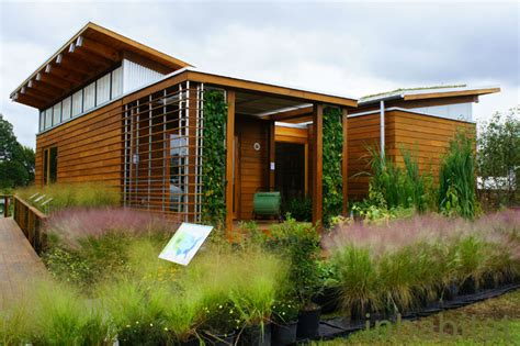 Top 15 Energy Efficient Homes And Eco-friendly Home Design