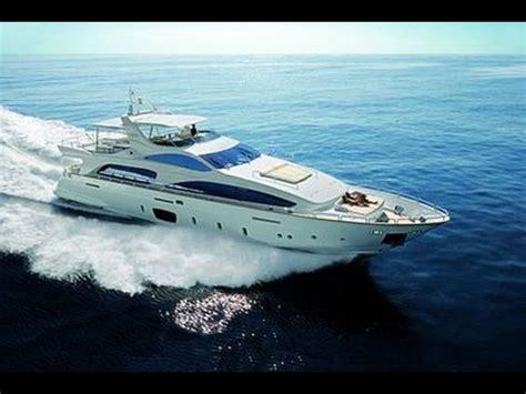Charter Boat Profit by Carole 105 Azimut Motor Yacht For Sale By Rjc Yacht