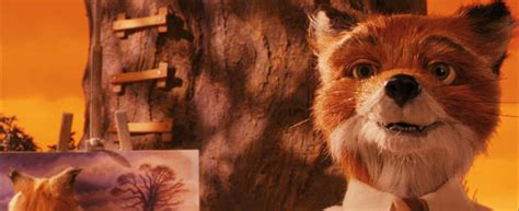 Resume Fantastic Mr Fox by A Fantastic Mr Fox