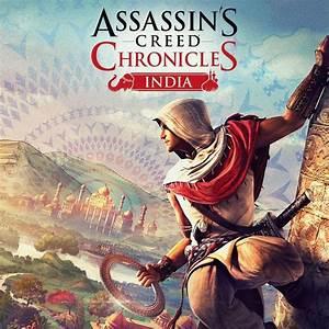 Assassin's Creed Chronicles: India: TODA la información ...
