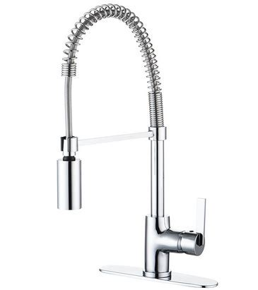 20 Best Kitchen Faucet Reviews (Updated 2018)