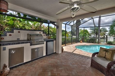 images  outdoor kitchens  pinterest