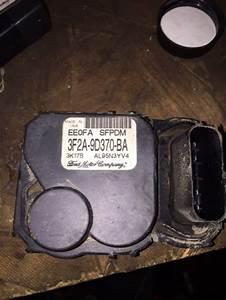 Fuel Pump Driver Module Part Number