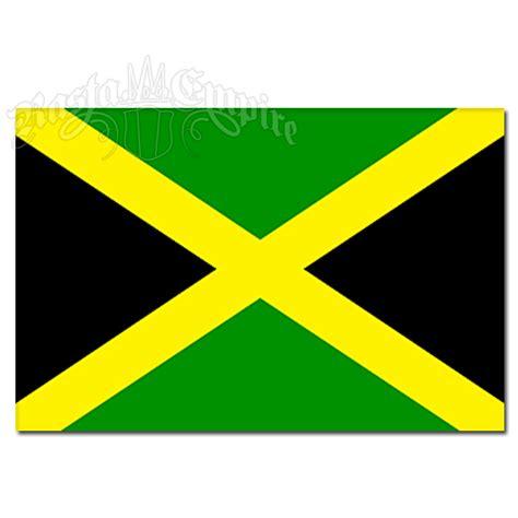 rasta flag colors jamaica flag rastaempire