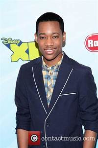 Tyler James Williams Pictures, Images, Photos - Images77.com