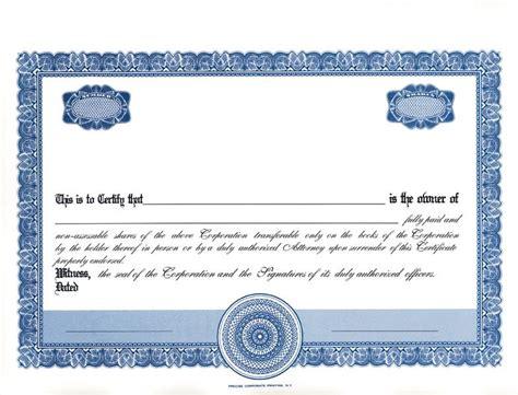 stock certificate template cyberuse