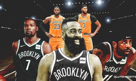 Nets rumors: Brooklyn prepared to make blockbuster trade ...