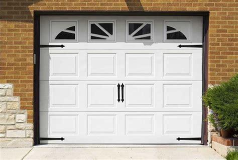 garage door accents door accents photo of mc garage doors saratoga ca