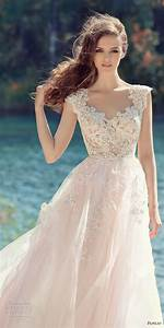 papilio 2017 wedding dresses wings of love bridal With colored wedding dresses 2017