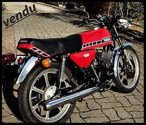 Yamaha 125 Rdx : vente yamaha 125 rdx moto vintage a vendre restauration 125 rdx parabellum motorcycle moto ~ Medecine-chirurgie-esthetiques.com Avis de Voitures