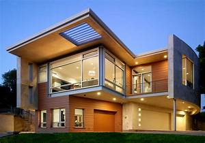 House Exteriors | New home designs latest.: Modern homes ...