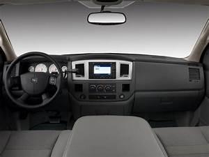 Image  2008 Dodge Ram 2500 2wd Quad Cab 140 5 U0026quot  Slt