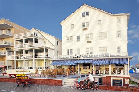 majestic hotel apartments ocean city md booking com