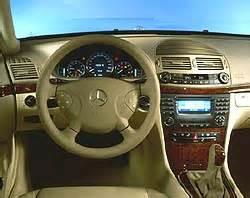 Mercedes W210 Fiche Technique : mercedes classe e un ton au dessus l 39 argus ~ Medecine-chirurgie-esthetiques.com Avis de Voitures