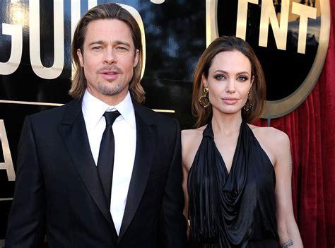 Tout Ce Quon Sait Sur Le Divorce Dangelina Jolie Et Brad