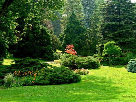 kebun bunga bunga nusantara
