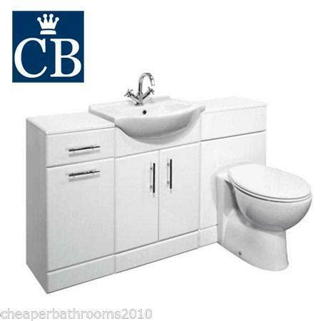 bathroom vanity combination units ebay