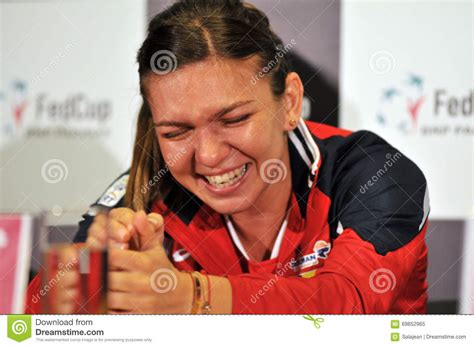 Simona Halep - Press Conference after Semi-Final I Roland-Garros 2018