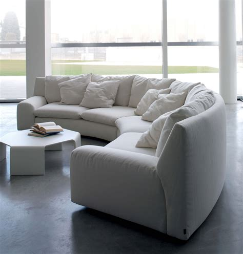 semi circular leather sofa semicircular sofa semicircular sofa 1025theparty thesofa