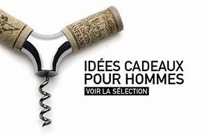 Idée Cadeau Pour Homme : 8 id es de cadeau pour votre homme astuces de filles ~ Teatrodelosmanantiales.com Idées de Décoration