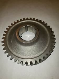 Sm420 Truck Transmission Countershaft Drive Gear Chevy Gm