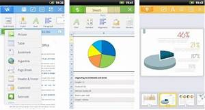 kingsoft office documents editor app android images3161 With android app office documents
