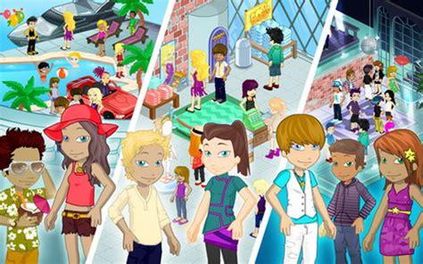 top    sites  create cartoon characters