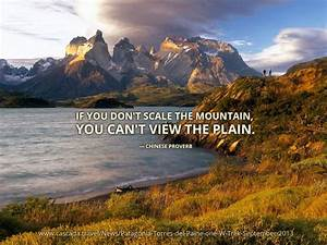 59 best #Chines... Scale Mountain Quotes
