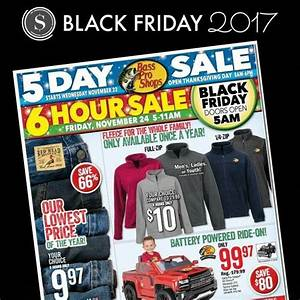 Bass Pro Shops Black Friday Ad 2018 | Store Hours, Best ...