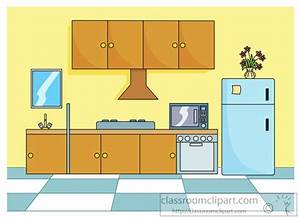 Free kitchen clipart clip art pictures graphics ...