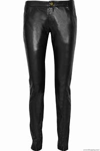 29 elegant leather pants womens playzoacom With letter pants