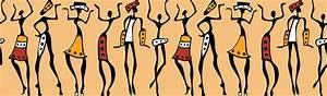 African Art Wall Art Prints