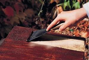 Décaper Peinture Sur Bois : decapeur peinture resine de protection pour peinture ~ Dailycaller-alerts.com Idées de Décoration