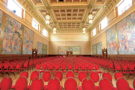 guildhall phase  brangwyn hall john weaver