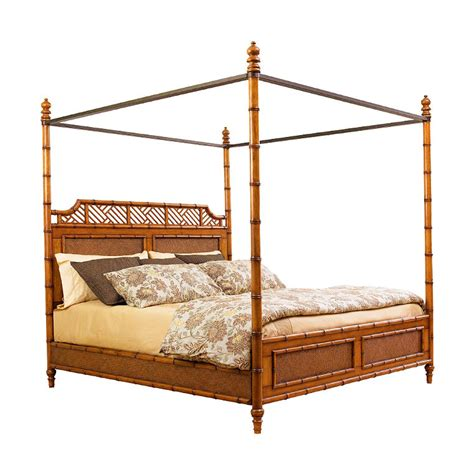 Frontgate Bed by Bahama West Indies Bed