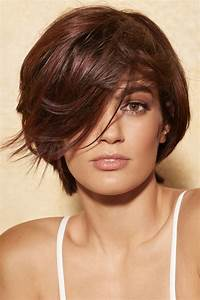 Coupe De Cheveux Femme Tendance 2019 : coiffure et si je changeais de t te en 2019 cheveux mi longs coiffures mi longues hair ~ Melissatoandfro.com Idées de Décoration