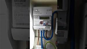 Liberty 100 Electric Smart Meter