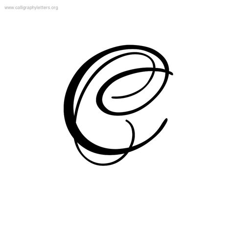 9 Best Images Of Letter C Calligraphy  Calligraphy Letter