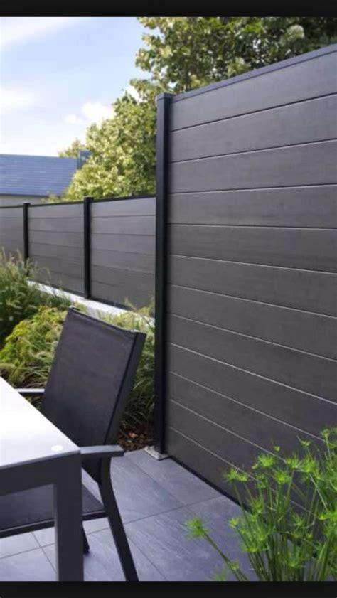 image result  modern privacy fence panel designs