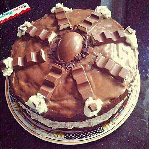 rezepte mit kinderriegel kinderschokolade torte perniyan chefkoch de