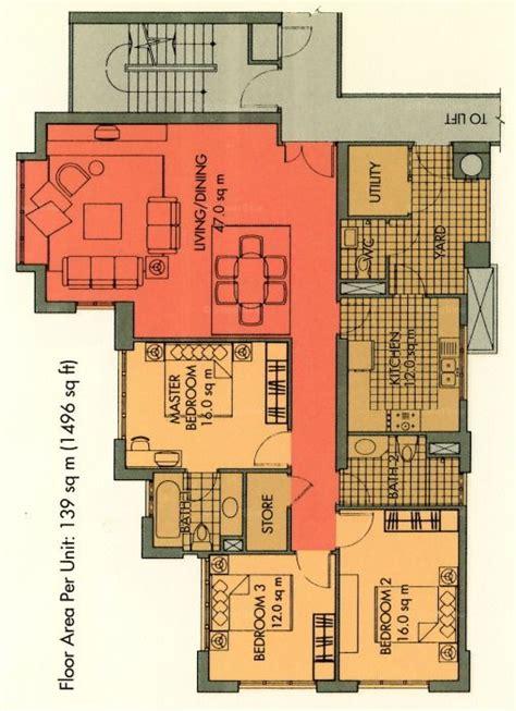 mirage tower condo floor plan mirage tower singapore