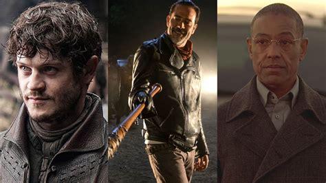 villains tv most history menacing babbletop