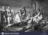 Matilda of Ringelheim, circa 895 - 14.3.968 AD, German ...